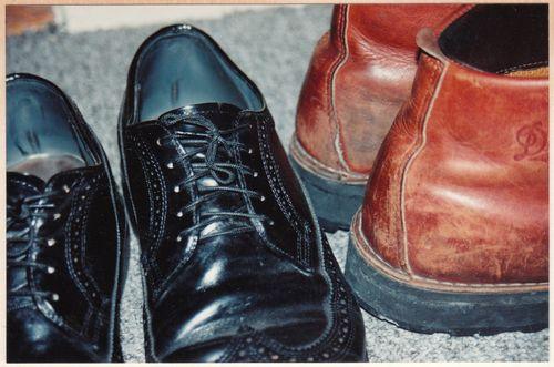 Boston-shoes