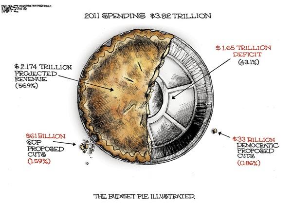 Budget-Showdown-over-crumbs-Ramirez-cartoon