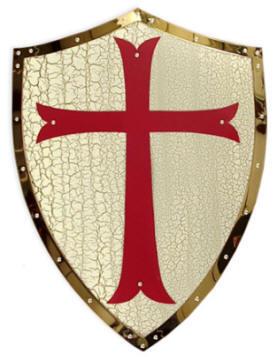 TemplarShield