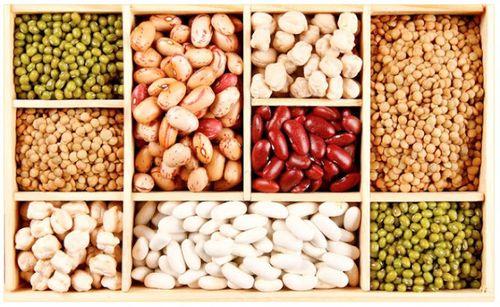 Beans top