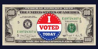 Moneyvote