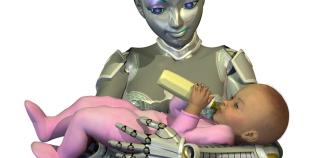 Sucklebot
