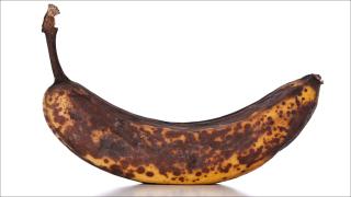Banana-rotten