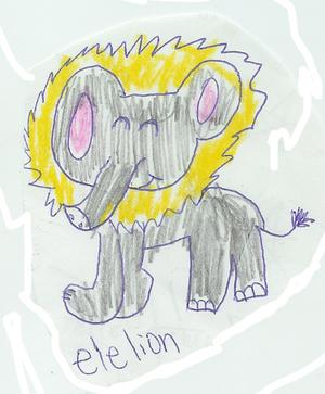 Elelion